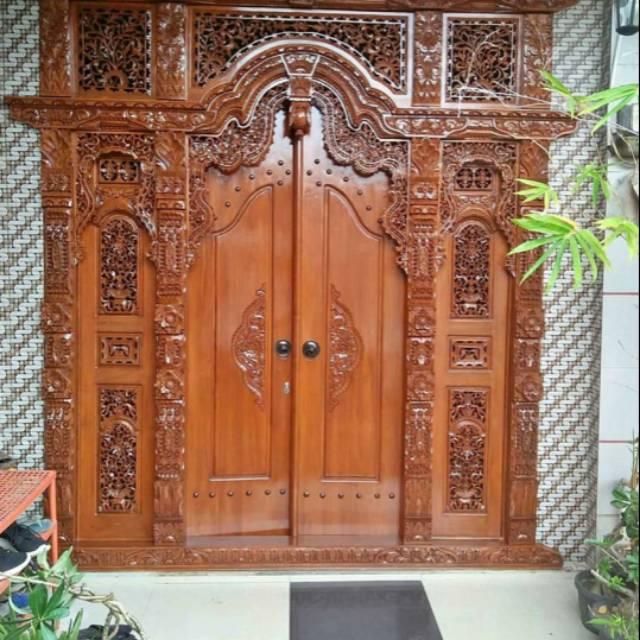 Berbagai Pengetahuan Tentang Pintu Kusen