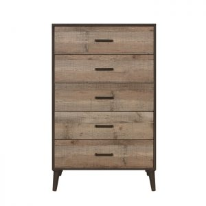 Drawer Minimalis Model Asya