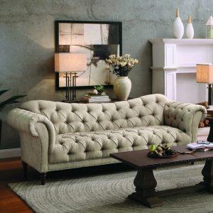 Sofa Tamu Nyaman Model Burna