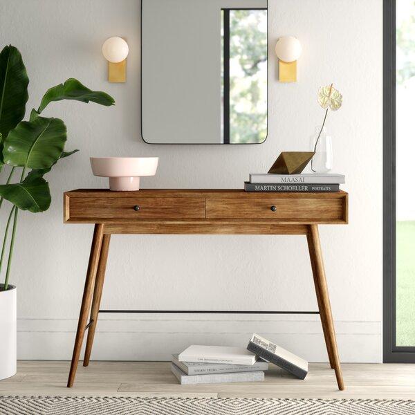 Mengenal Jenis-Jenis Meja Konsul Berdasarkan Bahan Pembuatannya
